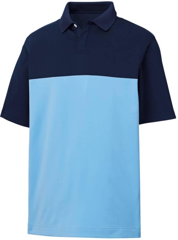 FootJoy Men's Lisle Simple Block Golf Polo product image