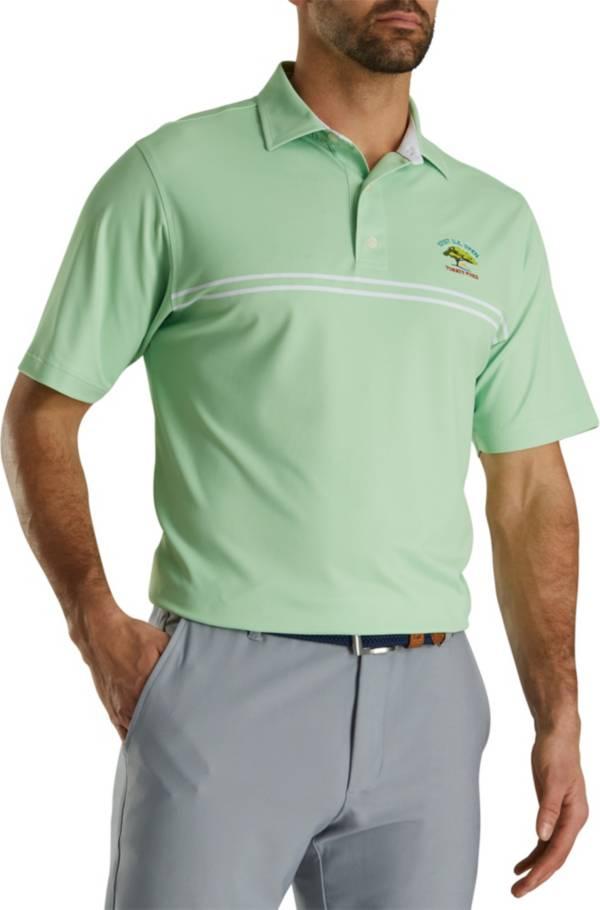 FootJoy Men's U.S. Open Stretch Pique Golf Polo product image