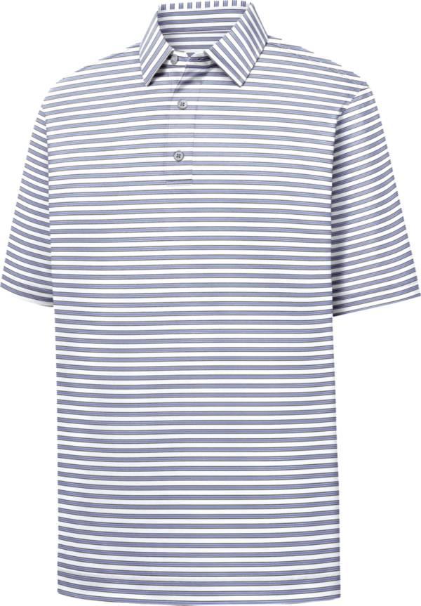 FootJoy Men's Stretch Lisle Short Sleeve Golf Polo product image