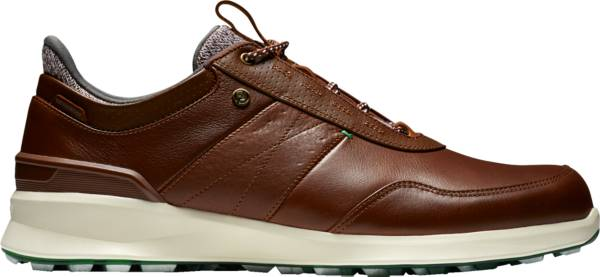 FootJoy Men's Stratos Spikeless Luxury Casual Golf Shoes product image