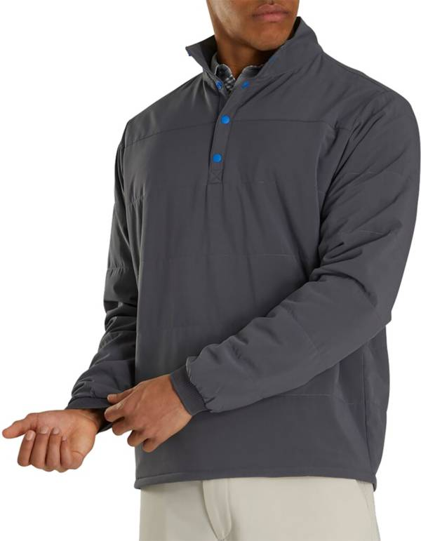 FootJoy Men's Themal MidLayer Golf Pullover product image