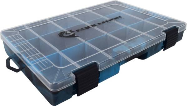 Evolution Drift Series 3600 Tackle Tray product image