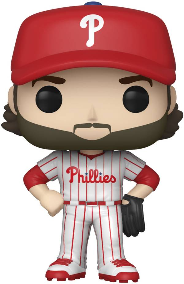 Funko POP! Philadelphia Phillies Bryce Harper Figure product image
