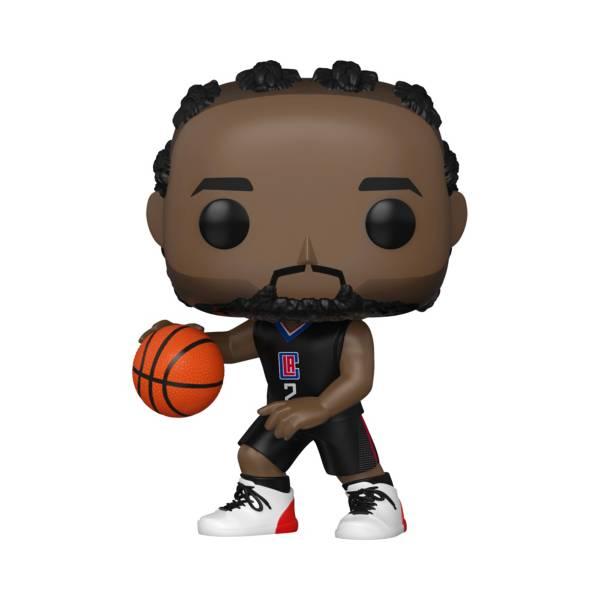 Funko POP! Los Angeles Clippers Kawhi Leonard Figure product image