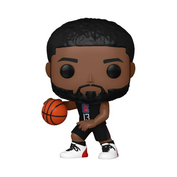 Funko POP! Los Angeles Clippers Paul George Figure product image
