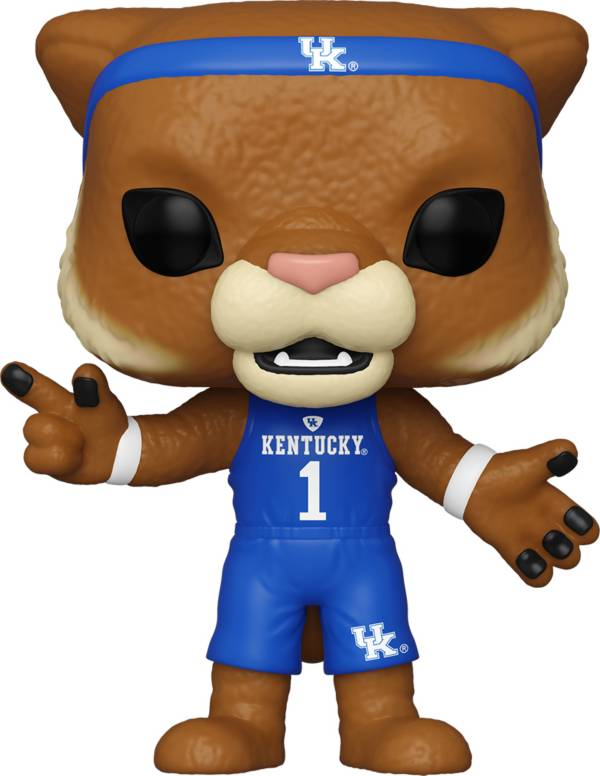Funko POP! Kentucky Wildcats Scratch Figure product image