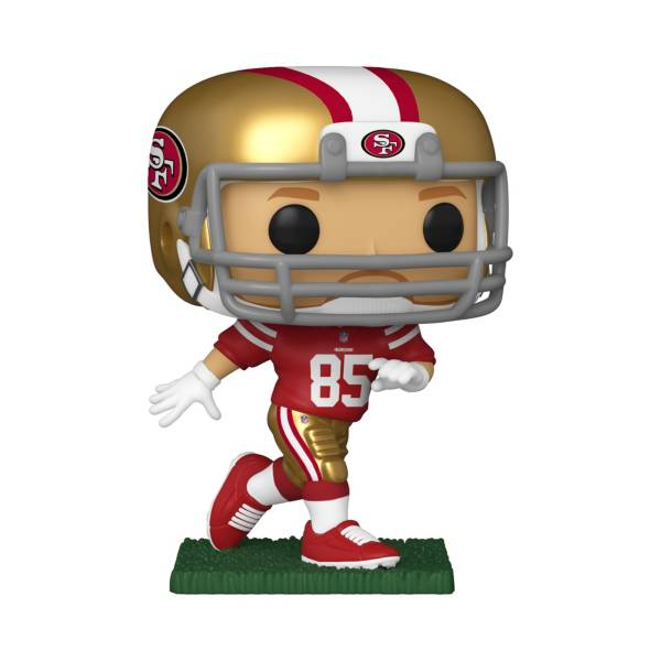 Funko POP! San Francisco 49ers George Kittle Figure product image