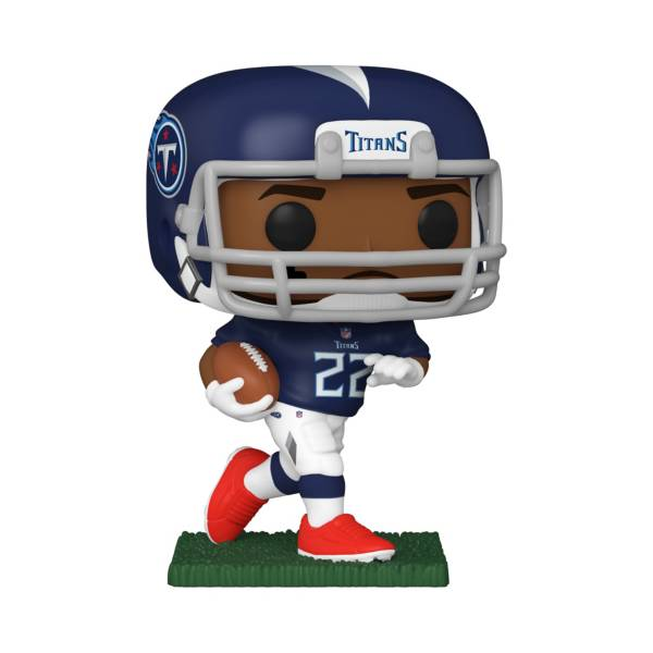 Funko POP! Tennessee Titans Derrick Henry Figure product image