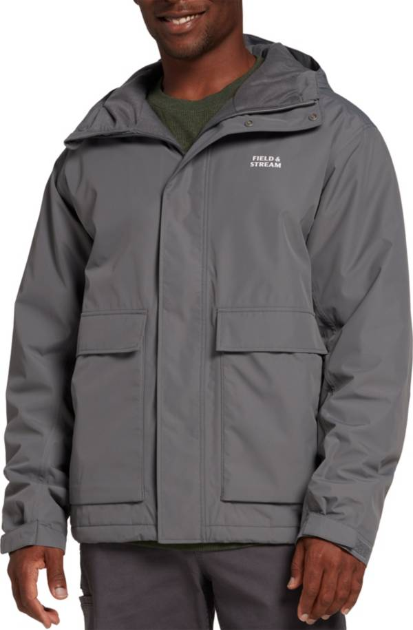 Field & Stream Men's Insulated Rain Jacket product image