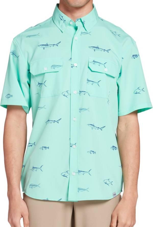 Field & Stream Men's Performance Short Sleeve Shirt product image