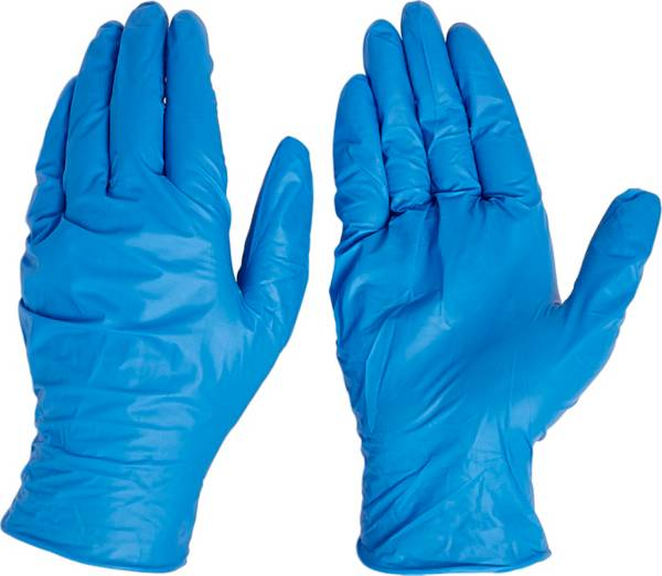 Field & Stream Nitrile Gloves – 25 Pack product image