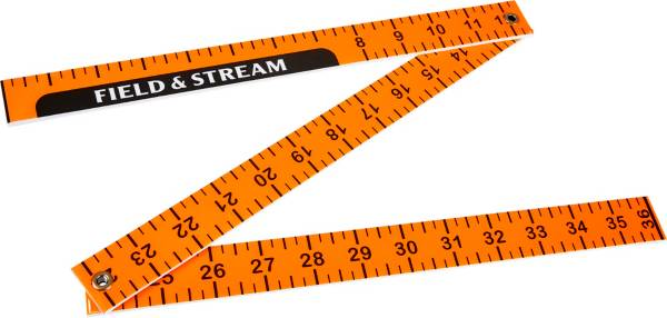 Field & Stream Foldable Stick Ruler product image