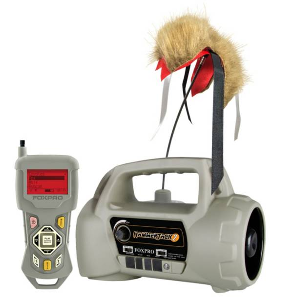 FoxPro HammerJack 2 Predator Call product image