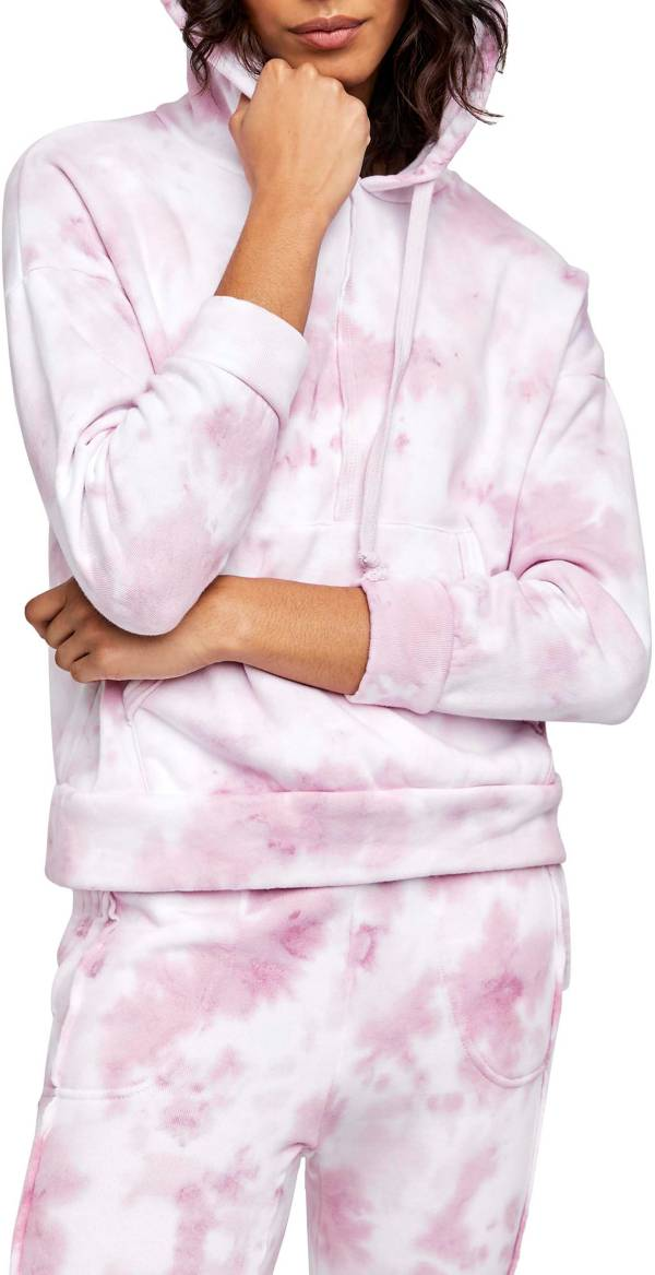 FP Movement by Free People Women's Tie-Dye Work It Out Hoodie product image