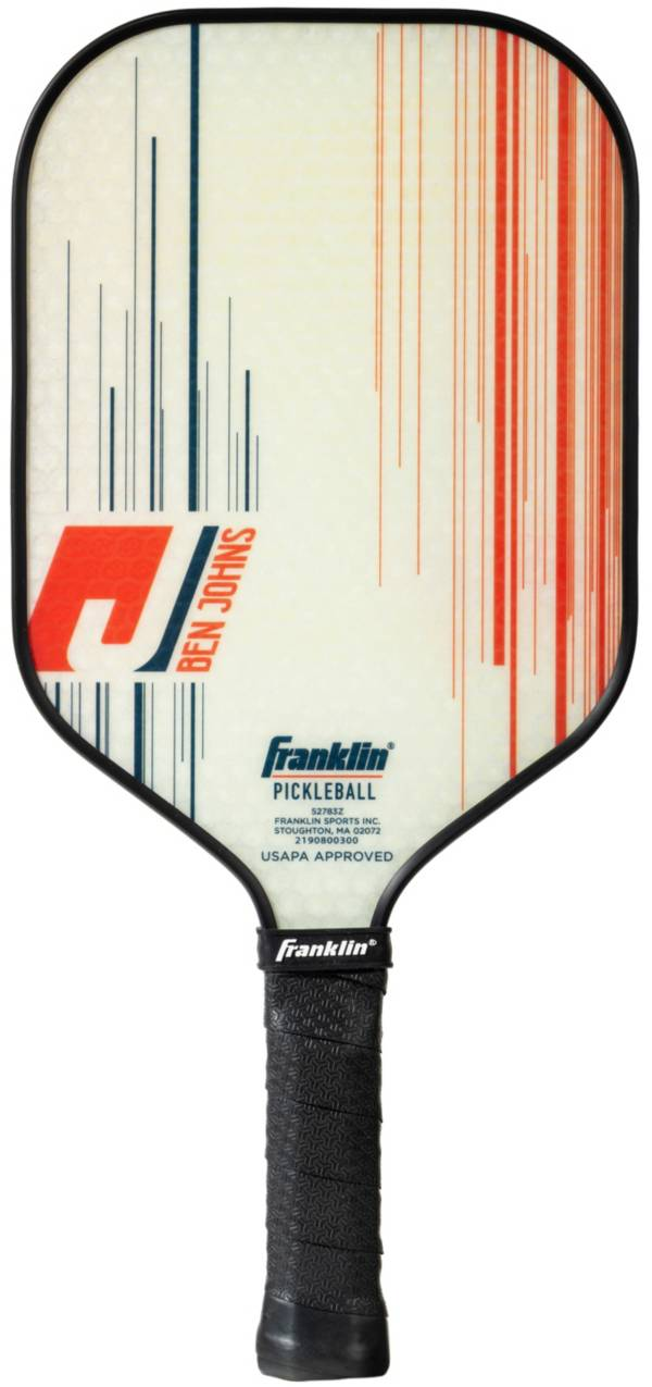 Franklin Ben Johns Signature Pickleball Paddle product image