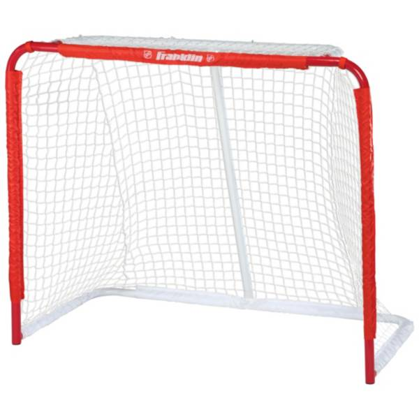 "Franklin NHL 50"" Steel Hockey Goal product image"