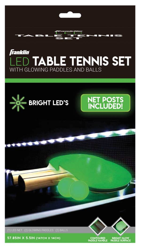 Franklin LED Table Tennis Game product image