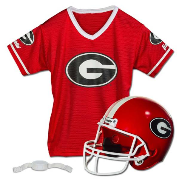 Franklin Youth Georgia Bulldogs Uniform Set product image