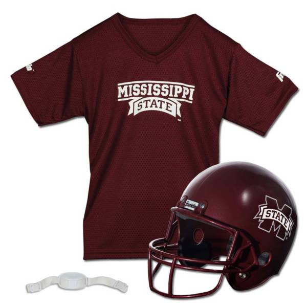 Franklin Youth Mississippi State Bulldogs Uniform Set product image
