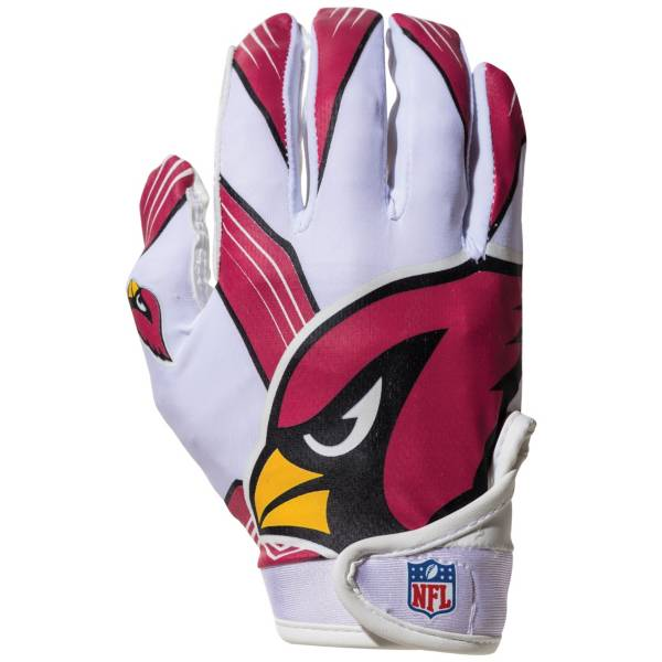 Franklin Youth Arizona Cardinals Receiver Gloves product image