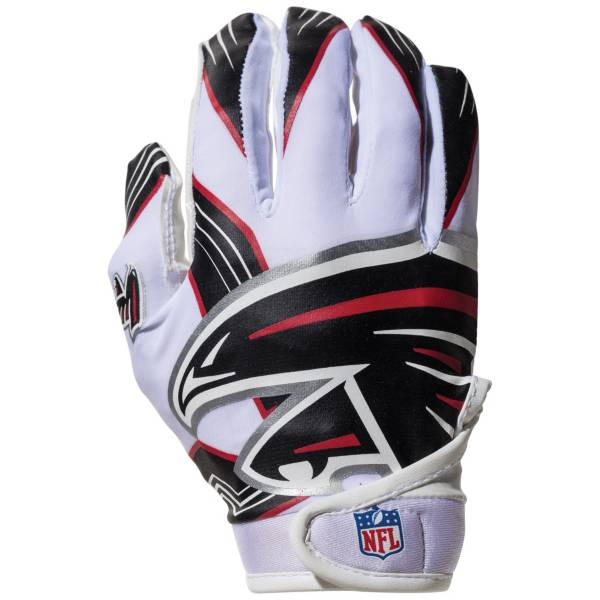 Franklin Youth Atlanta Falcons Receiver Gloves product image