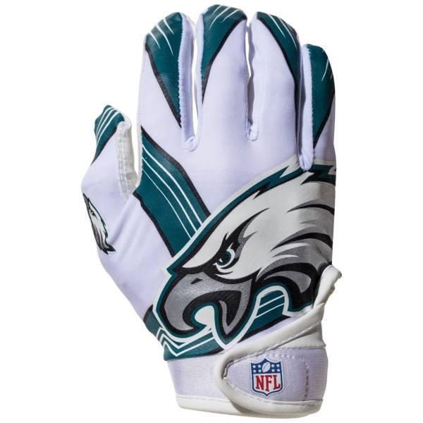Franklin Youth Philadelphia Eagles Receiver Gloves product image