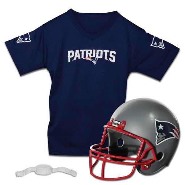 Franklin Youth New England Patriots Uniform Set product image