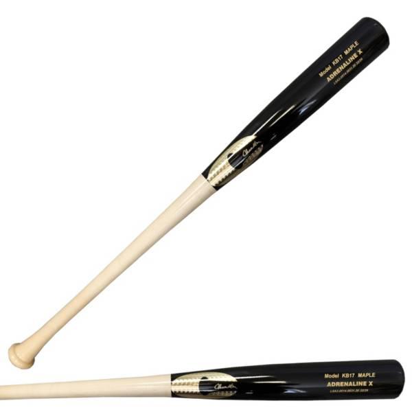 Chandler Adrenaline X Series KB17 Maple Bat product image