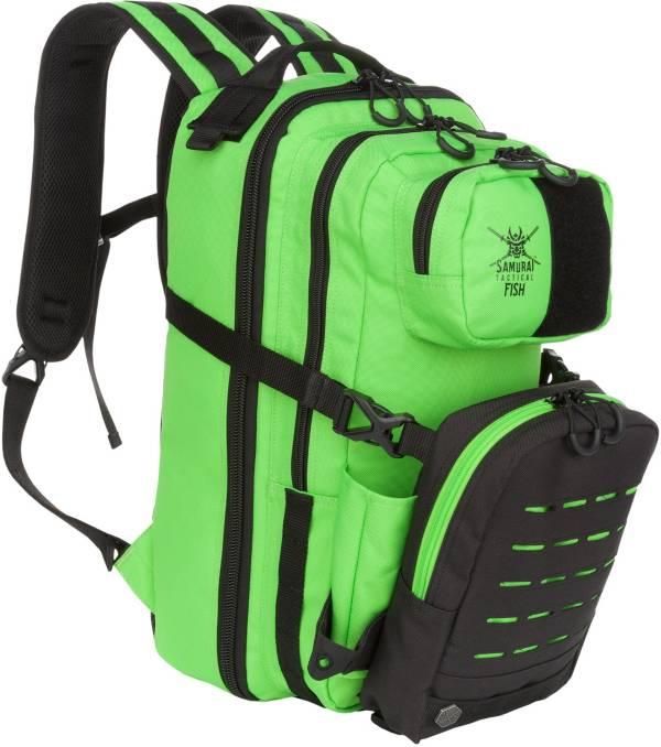Samurai Tactical Seigyo Slim Tackle Backpack product image
