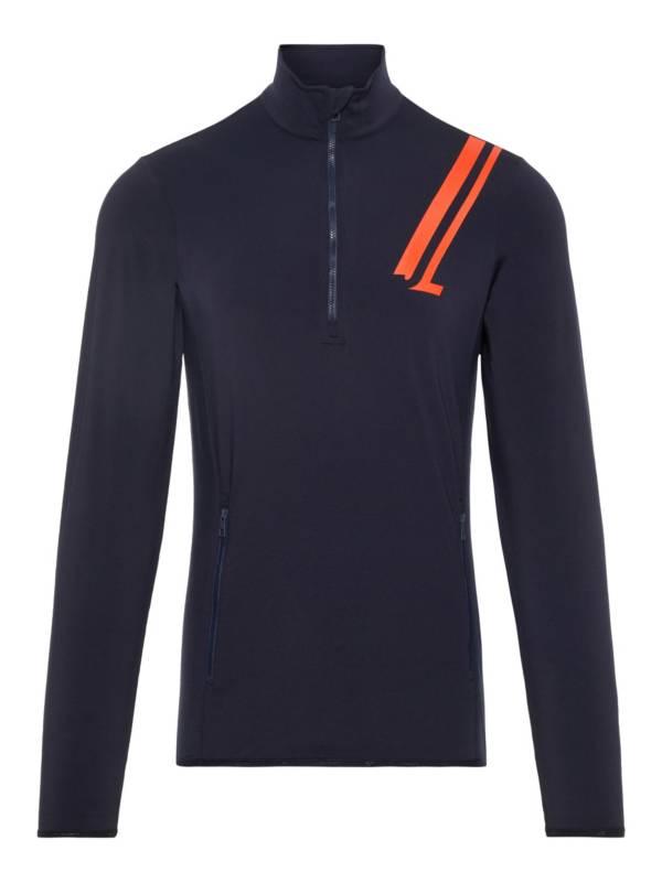 J.Lindeberg Men's Jello Light Midlayer 1/4 Zip Golf Pullover product image