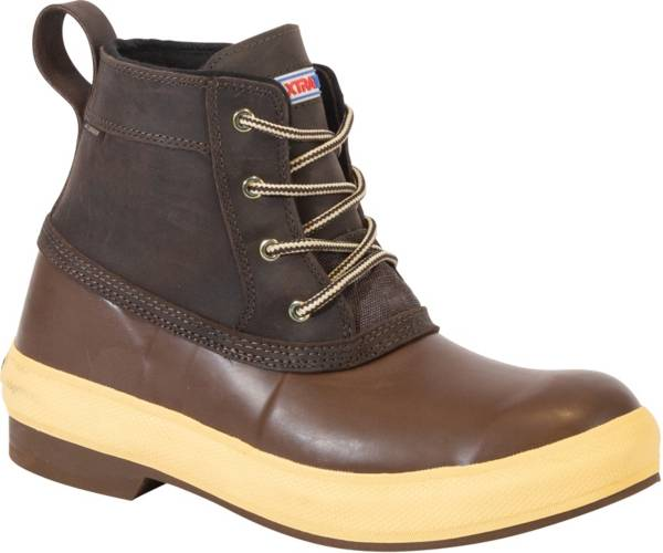 """XTRATUF Men's 6"""" Legacy Lace Waterproof Boots product image"""
