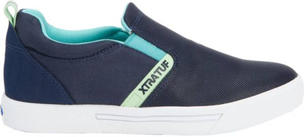 XTRATUF Women's Topwater Slip-On Casual Shoes product image