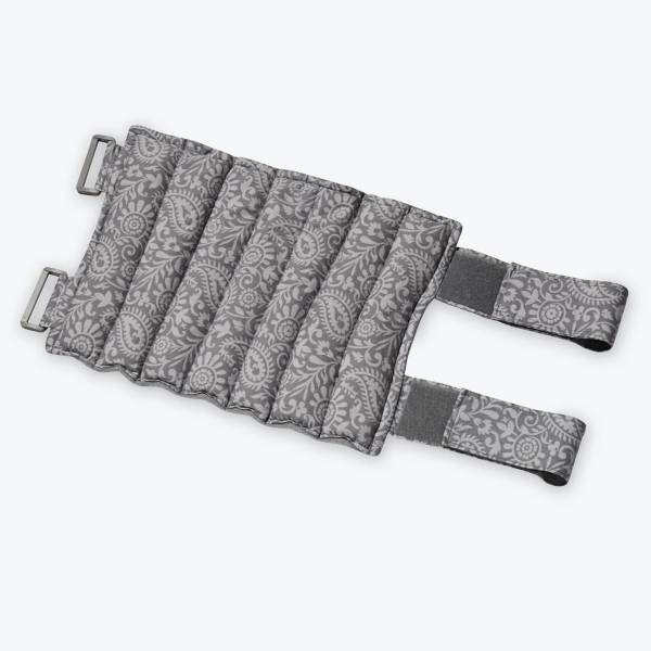 Gaiam Relax Heated Knee Wrap product image