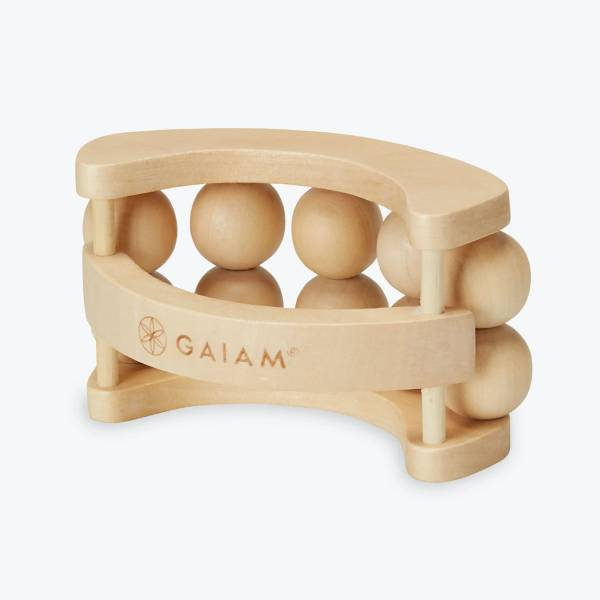 Gaiam Relax At Ease Body Massager product image