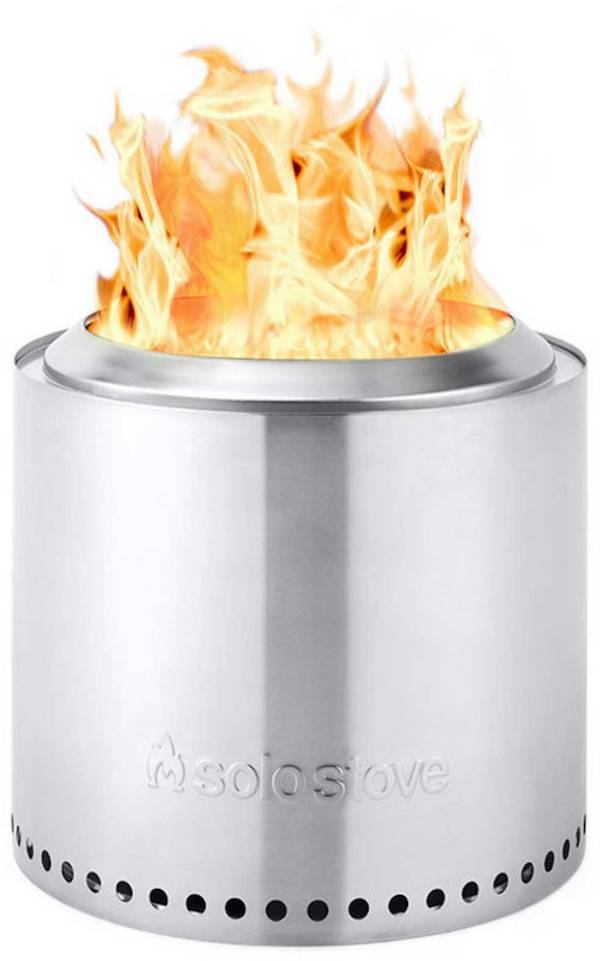 Solo Stove Ranger Fire Pit product image