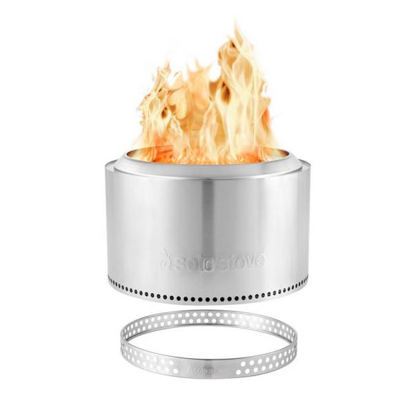 """Solo Stove Yukon 27"""" Fire Pit Package product image"""