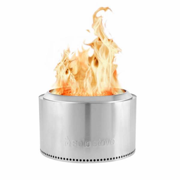 """Solo Stove Yukon 27"""" Fire Pit product image"""