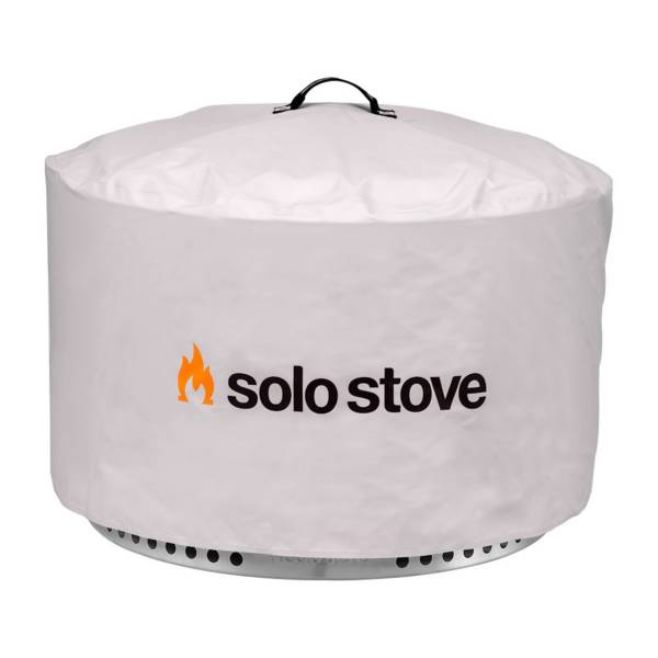 """Solo Stove Yukon 27"""" Fire Pit Shelter product image"""