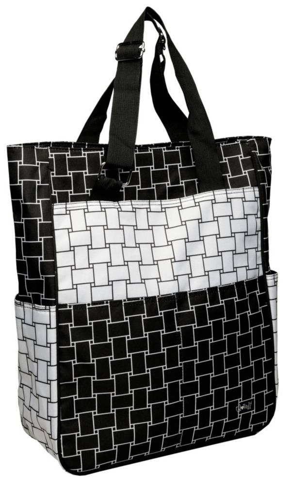Glove It Tennis Tote Bag- Basket Weave product image
