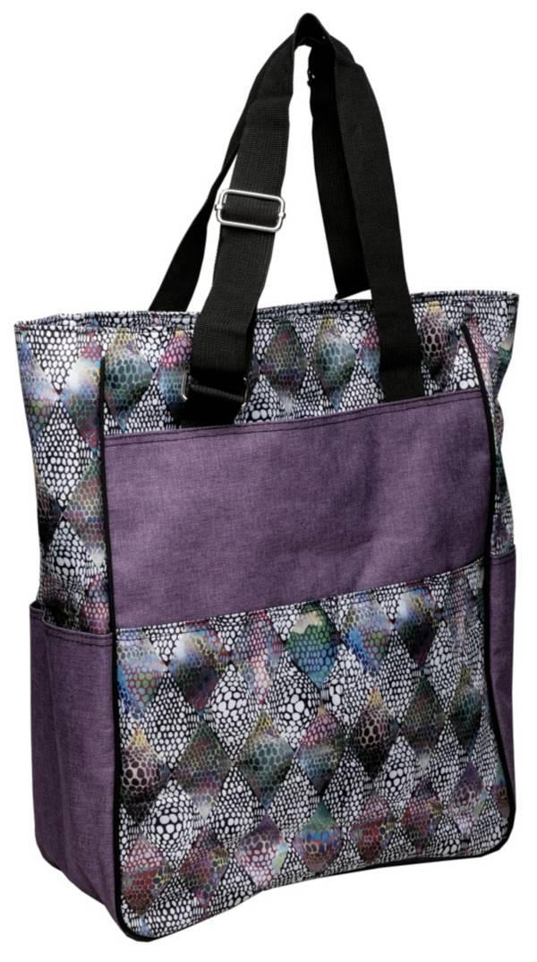 Glove It Tennis Tote Bag- Patina Diamond product image