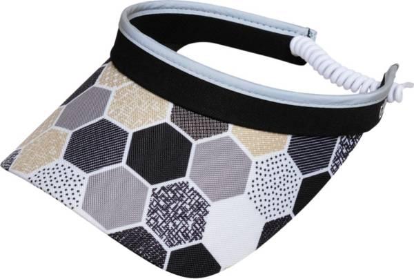 Glove It Women's Patterned Golf Visor product image