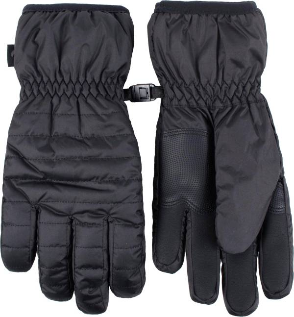 Heat Holders Men's Gunnison Quilted Touch Screen Gloves product image