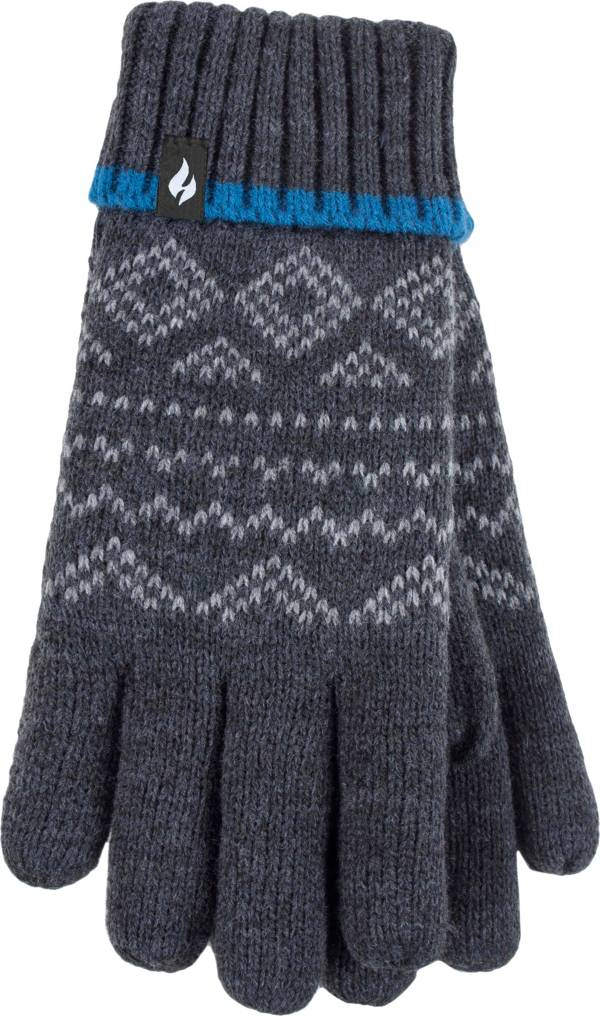Heat Holders Men's Mendip Two Tone Gloves product image