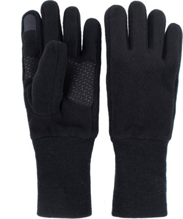 Heat Holders Men's Orford Smart Fleece Touch Screen Gloves product image