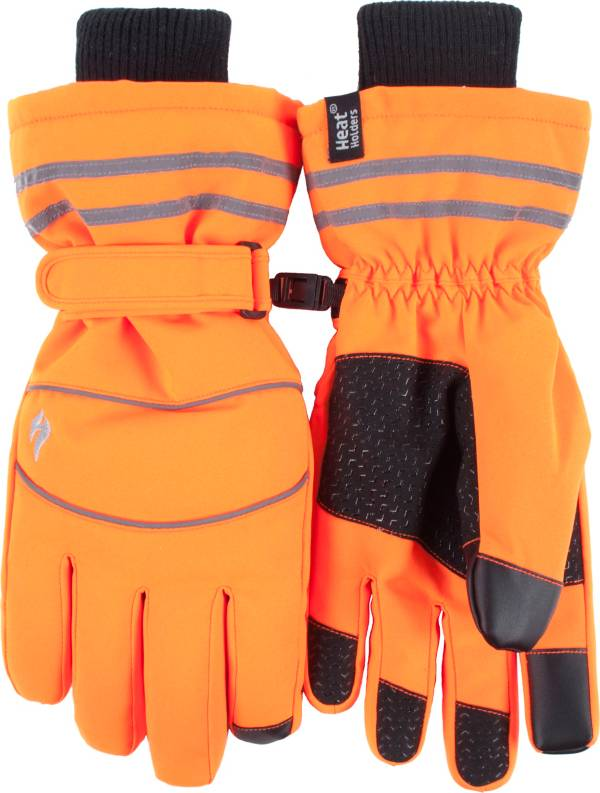 Heat Holders Men's Worxx Performance Touch Screen Gloves product image