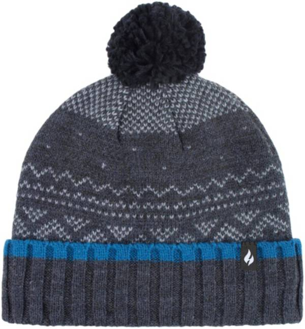 Heat Holders Men's Everest Two Tone Knit Hat product image