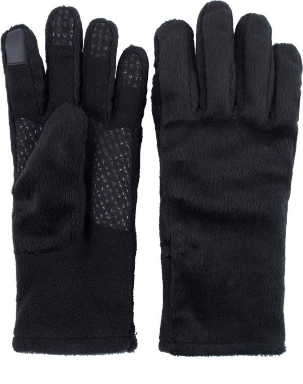Heat Holders Women's Denali Fuzzy Touch Screen Gloves product image