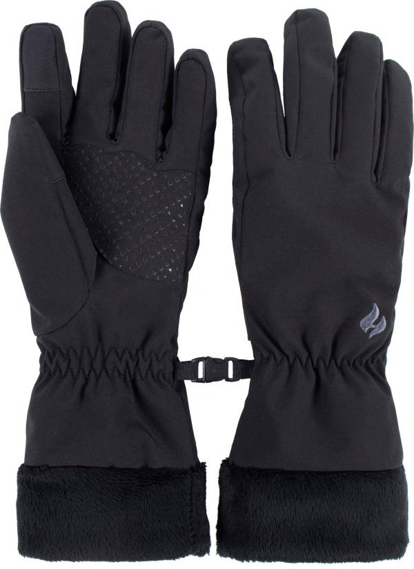 Heat Holders Women's Kenia Soft Shell Touch Screen Gloves product image