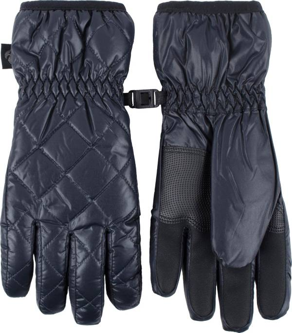 Heat Holders Women's Quilted Touch Screen Gloves product image