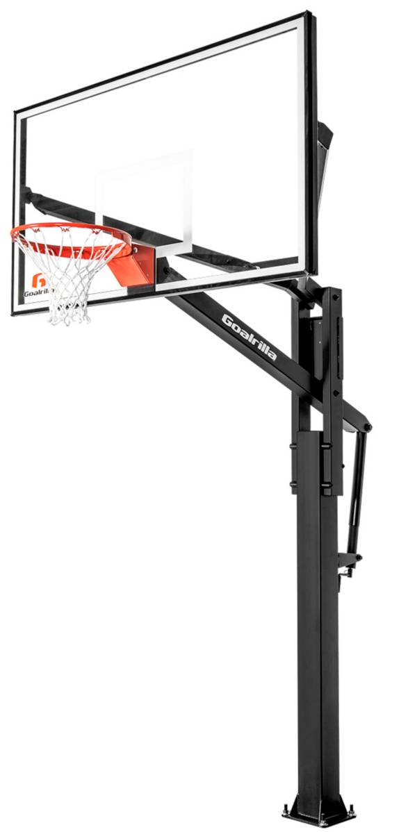 """Goalrilla 72"""" FT Series In-Ground Basketball Hoop product image"""